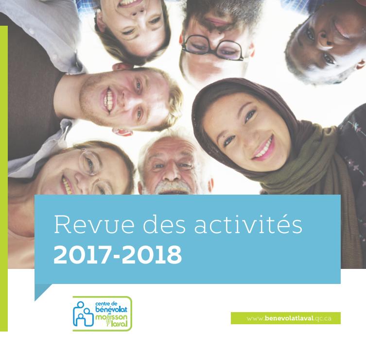 benevolat noel 2018 quebec Centre de bénévolat & moisson Laval – Une générosité sans faim benevolat noel 2018 quebec