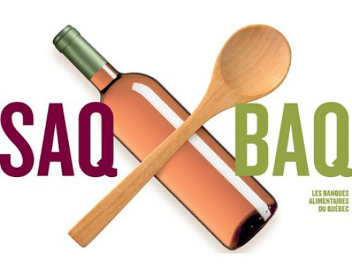 La SAQ lance sa campagne SAQXBAQ pour une 10e édition
