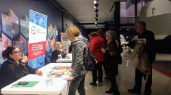 Plus de 190 visiteurs pour la 4e édition du Salon du bénévolat de Laval