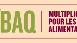 Les vins rosés sont à l'honneur au profit du réseau des Banques alimentaires du Québec (BAQ)